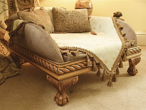 designer dog bed furniture. Windsor Luxury Pet Bed Luxurious Beds Are Handcrafted By A Talented Experienced Soft Furnishings Designer Upholsterer Carpenter And Wood Craftsman With Dog Furniture Pinterest