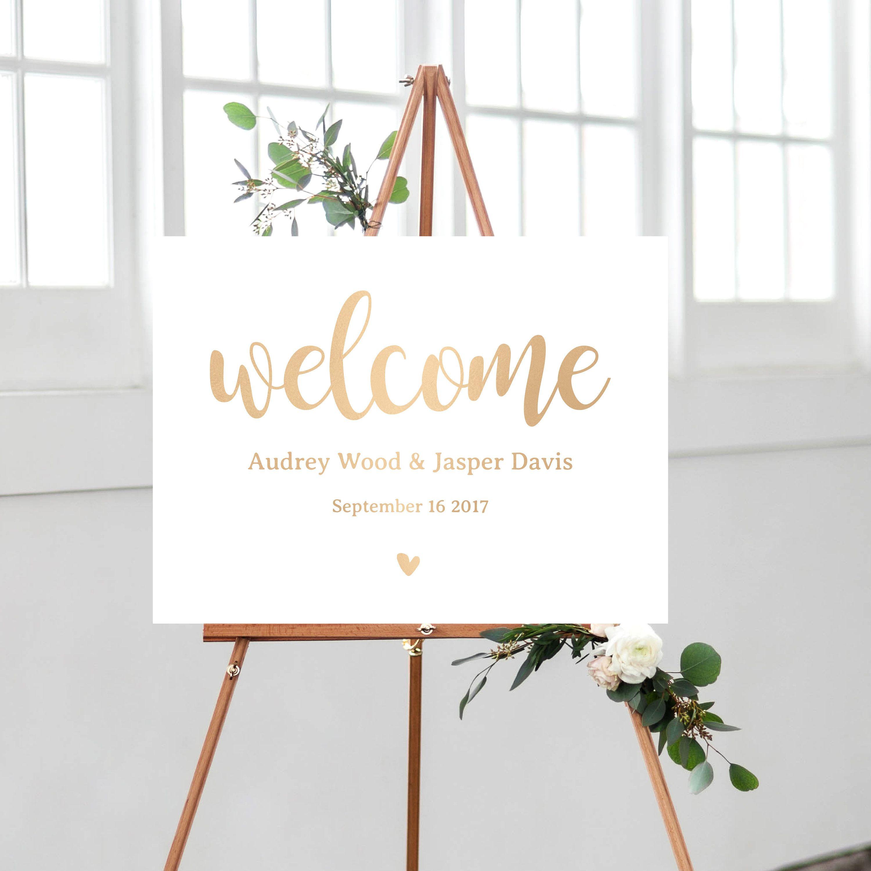 Wedding Welcome Sign Botanical Suite Wedding Printable Printable Wedding Event Sign Botanical Wedding