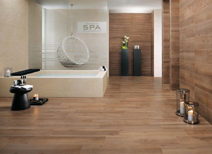 rivestimento bagno in gres porcellanato | Artigiani365.it | Pinterest