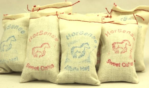 Cargo To Go G Scale Grain Feed Bags