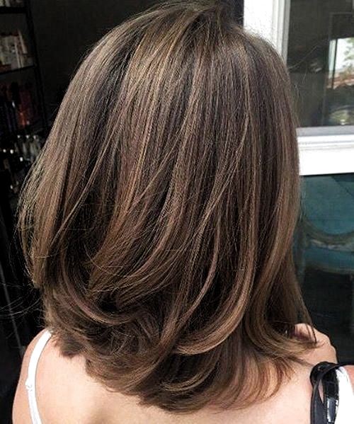 15++ Medium bob hairstyles from the back information