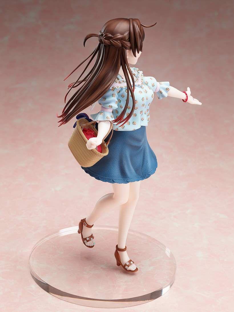 Rent A Girlfriend Chizuru Mizuhara 1 7 Scale Figure Date Outfits Casual Outfits Girlfriends