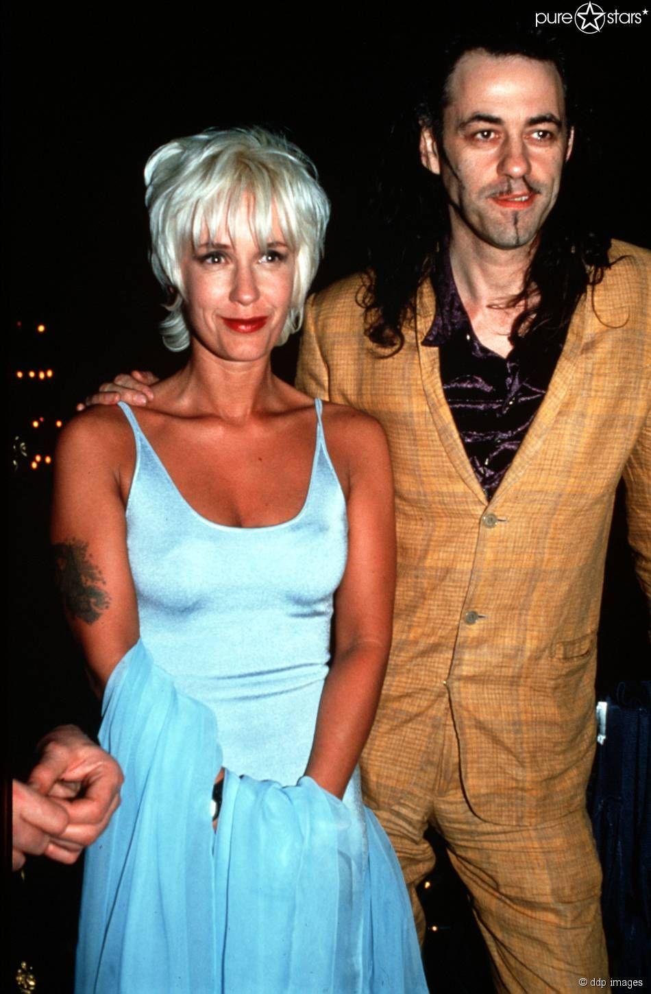 bob geldof and paula yates - Google Search | Bob geldof, Paula, Bob