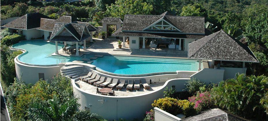 Jamaica Villas.... ROUND HILL.... TO DIE FOR!!!! In 2019