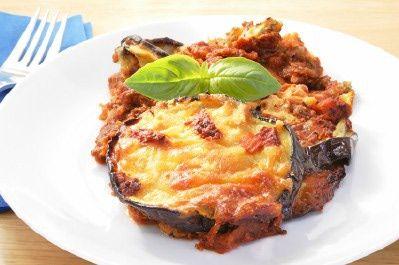 Gluten Free Eggplant Parmesan Recipe - Recipe for Gluten Free Eggplant Parmesan