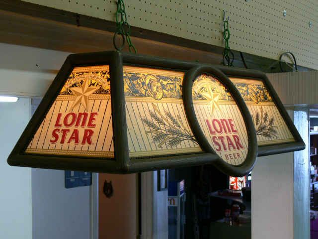 Vintage Beer Signs, Pool Table Lighting, Brewing Co, Light Table, Lightbox