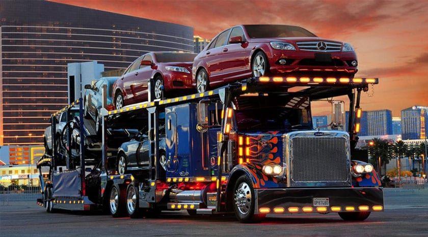 Pin On Car Shipping Services Florida California