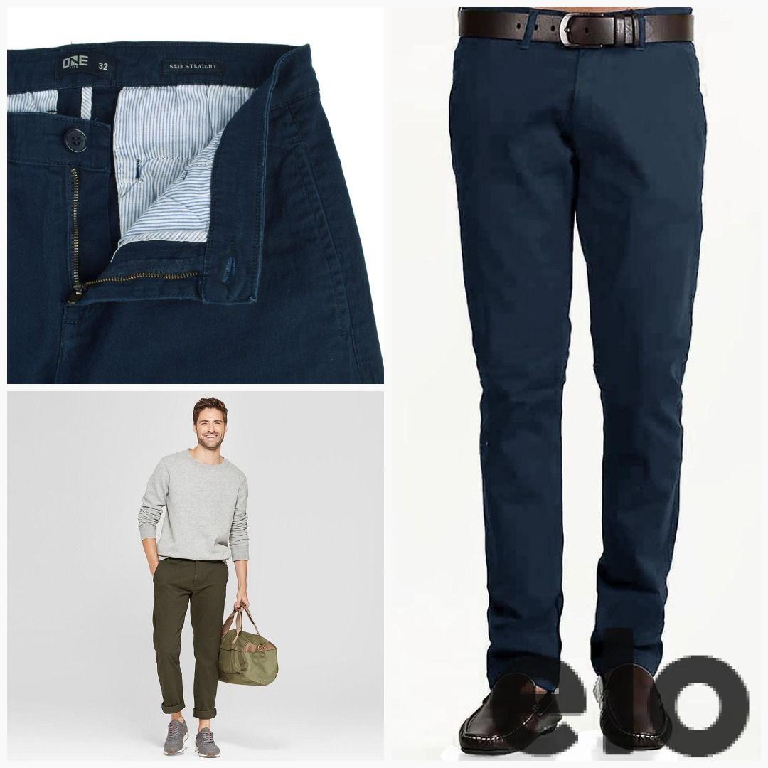 ab4d96a0 ONLF Natori Slim Straight Chino Pants   Fashion   Pants, Slim, Fashion