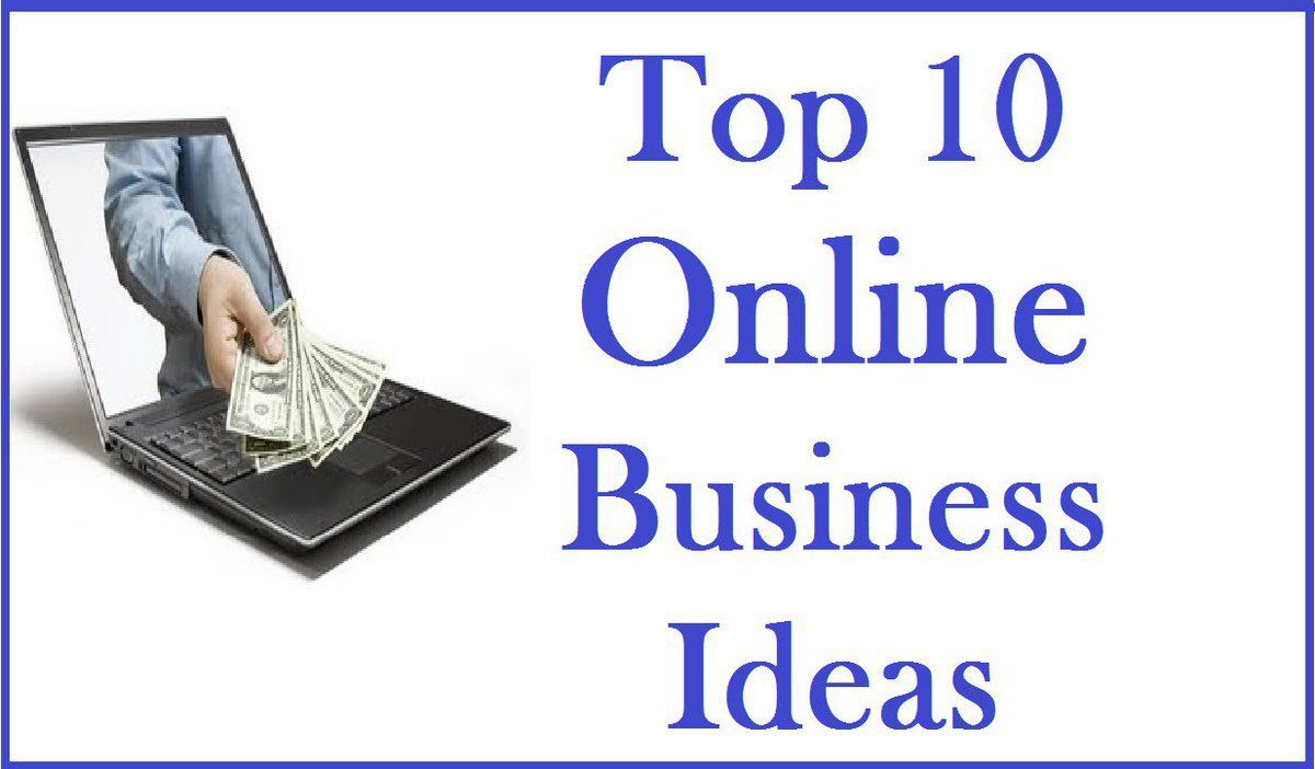 Top Ten Online Business Ideas: Retweet Please 1a | Online Business ...