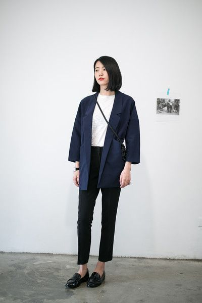 save off d9a7a dfb5d monochromechic  1 Sartorial in 2019  Fashion, Style, Minimal