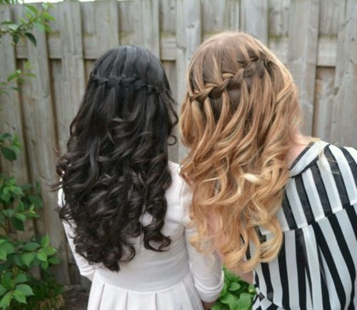 Pretty Hairstyles For Confirmation Hair Styles For Confirmation Pretty Hairstyles Cute Hairstyles For Medium Hair