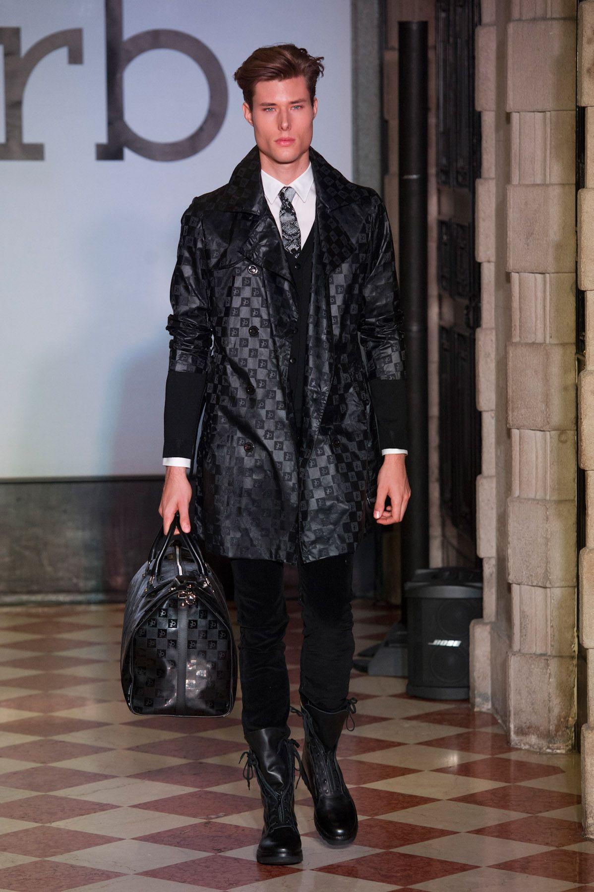 Roccobarocco MEN | Milão | Inverno 2014 RTW