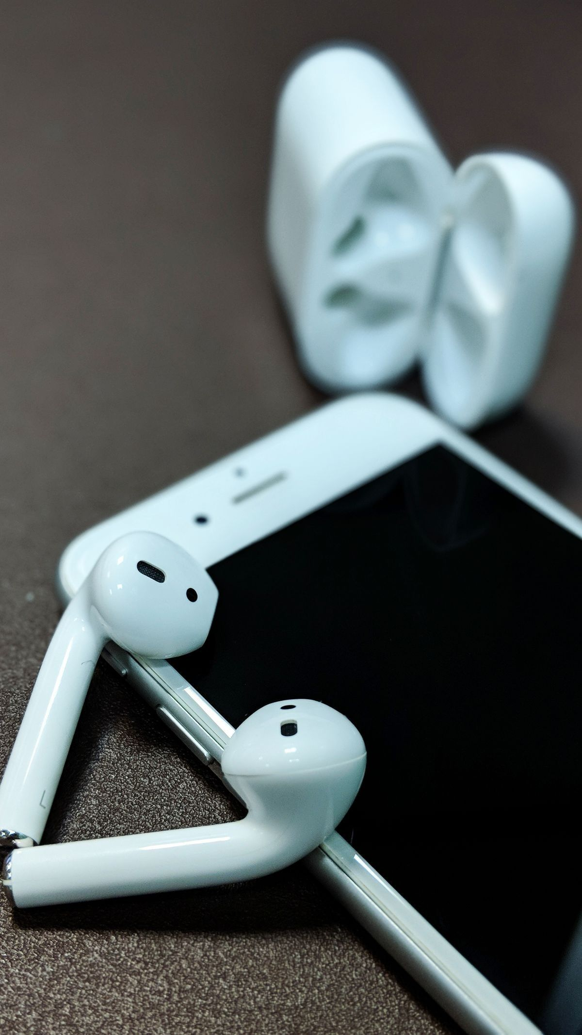 Airpods Or Alternative Iphone Accessories Wireless Earbuds Earbuds