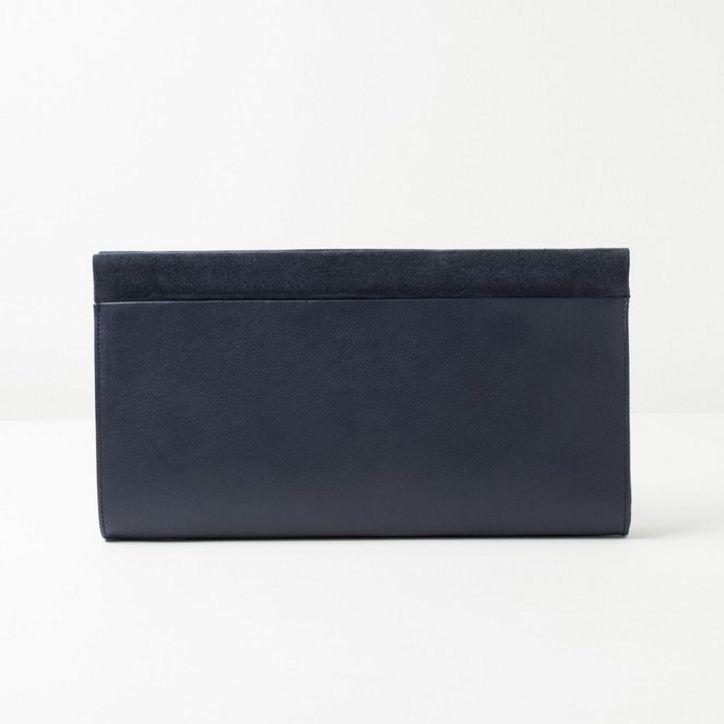 fall 2015 bag elongated clutch everlane square