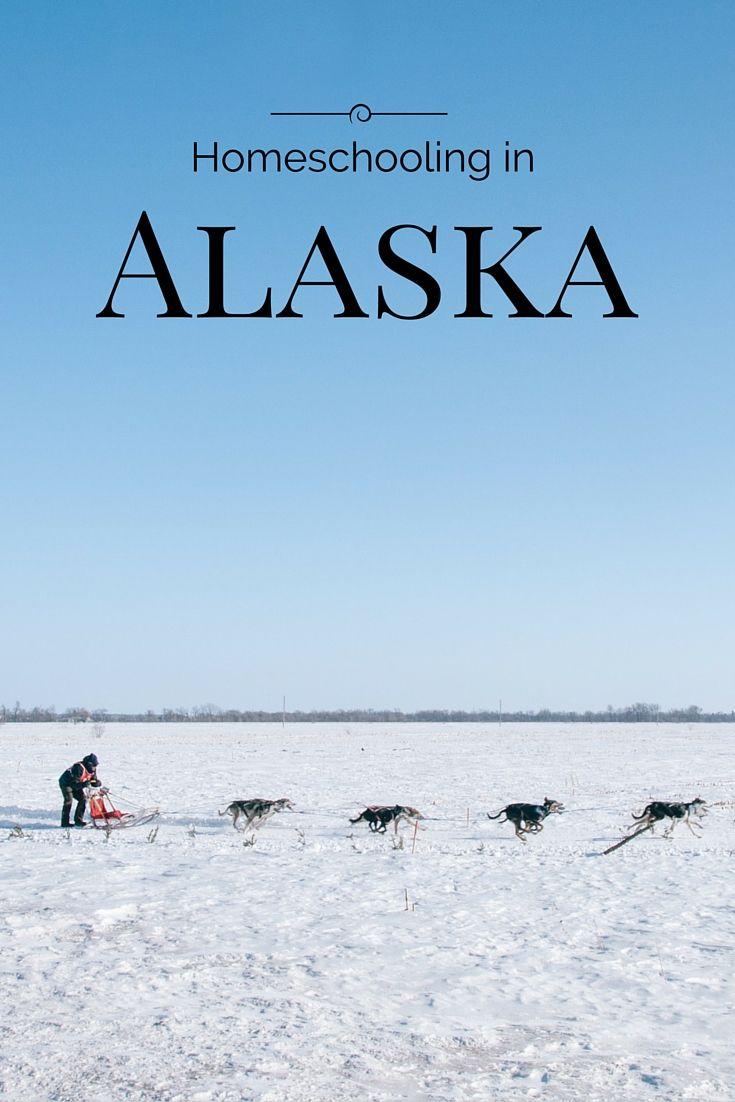 Alaska Homeschooling: Bridgeway has an IDEA - Bridgeway ...