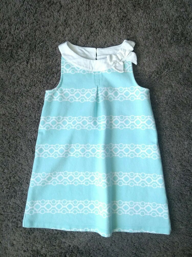 e262a3a9da891 Girls Size 5 Janie And Jack Dress Easter Spring  fashion  clothing  shoes
