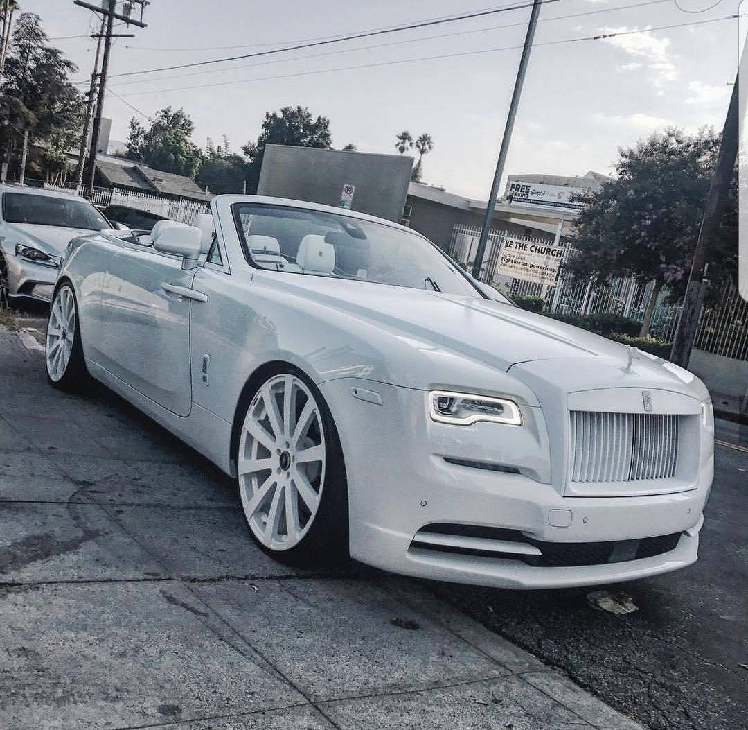 All White Rolls Royce >> Triple White Rollsroyce Custom Essential Vehicles Rolls