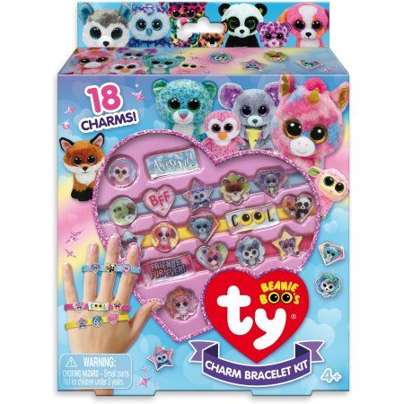 Free Shipping on orders over  35. Buy ty Beanie Boos Mini Bracelet ... f0876818af36