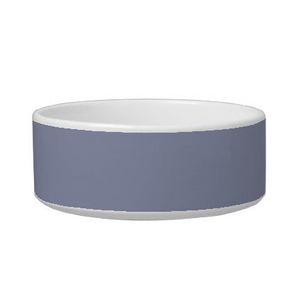 Cool Grey Best Complementary Color Bowl