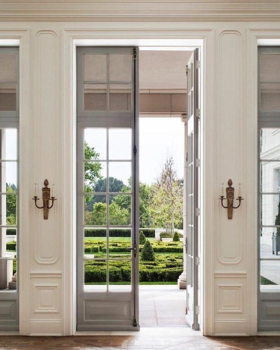 Interior Door Sizes | Patio Screen Door | Closet With ...
