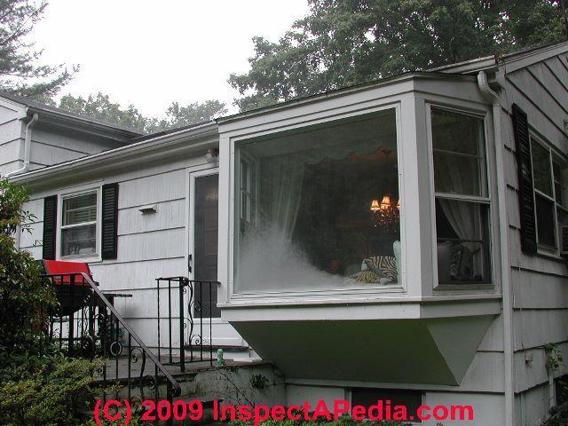 Modern Bay Window modern box bay window - google search | bay windows | pinterest
