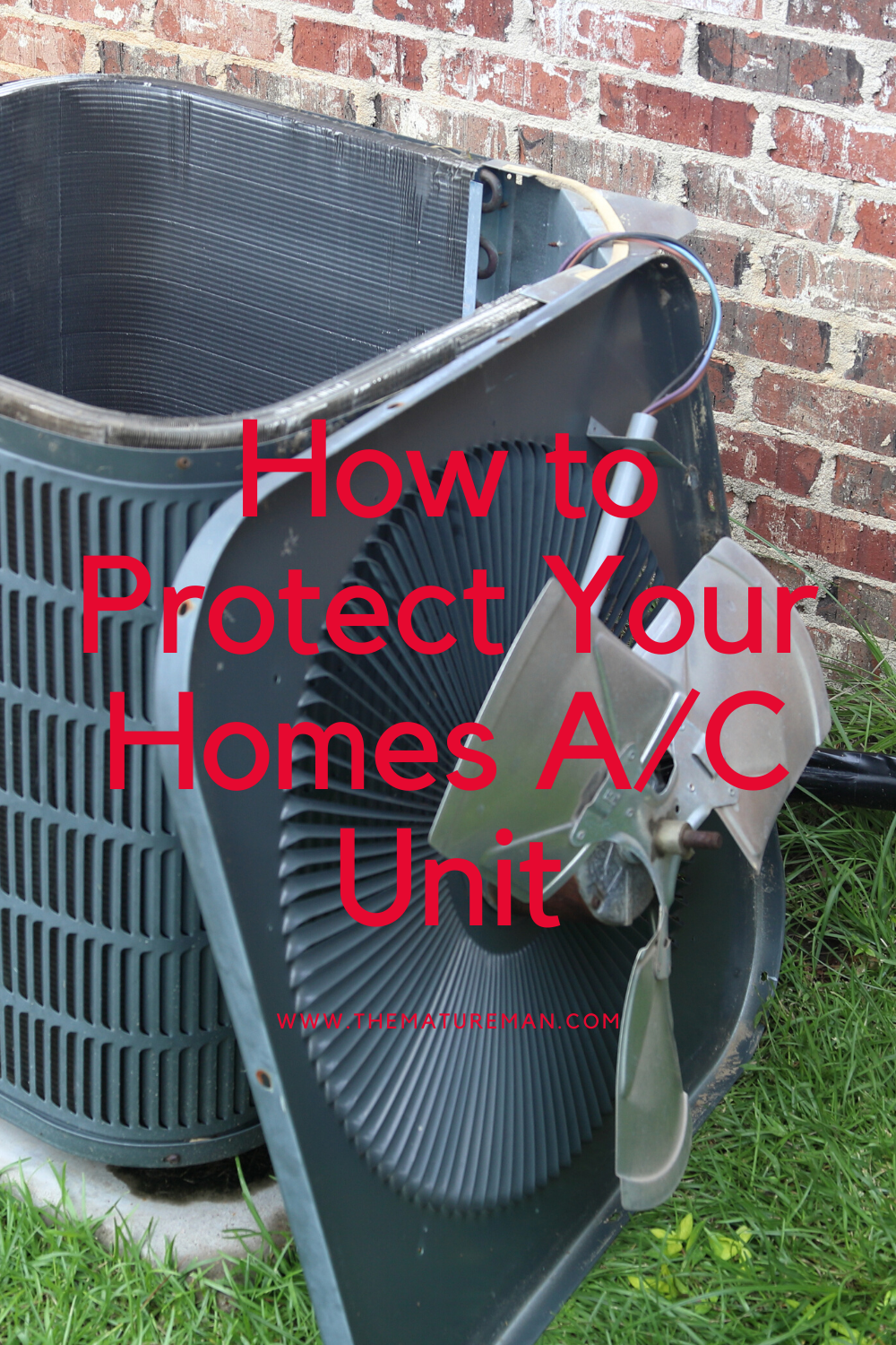 AntiTheft Devices for Your Home Air Condioner in 2020