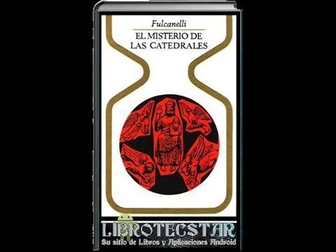 Fulcanelli El Misterio De Las Catedrales Ebook