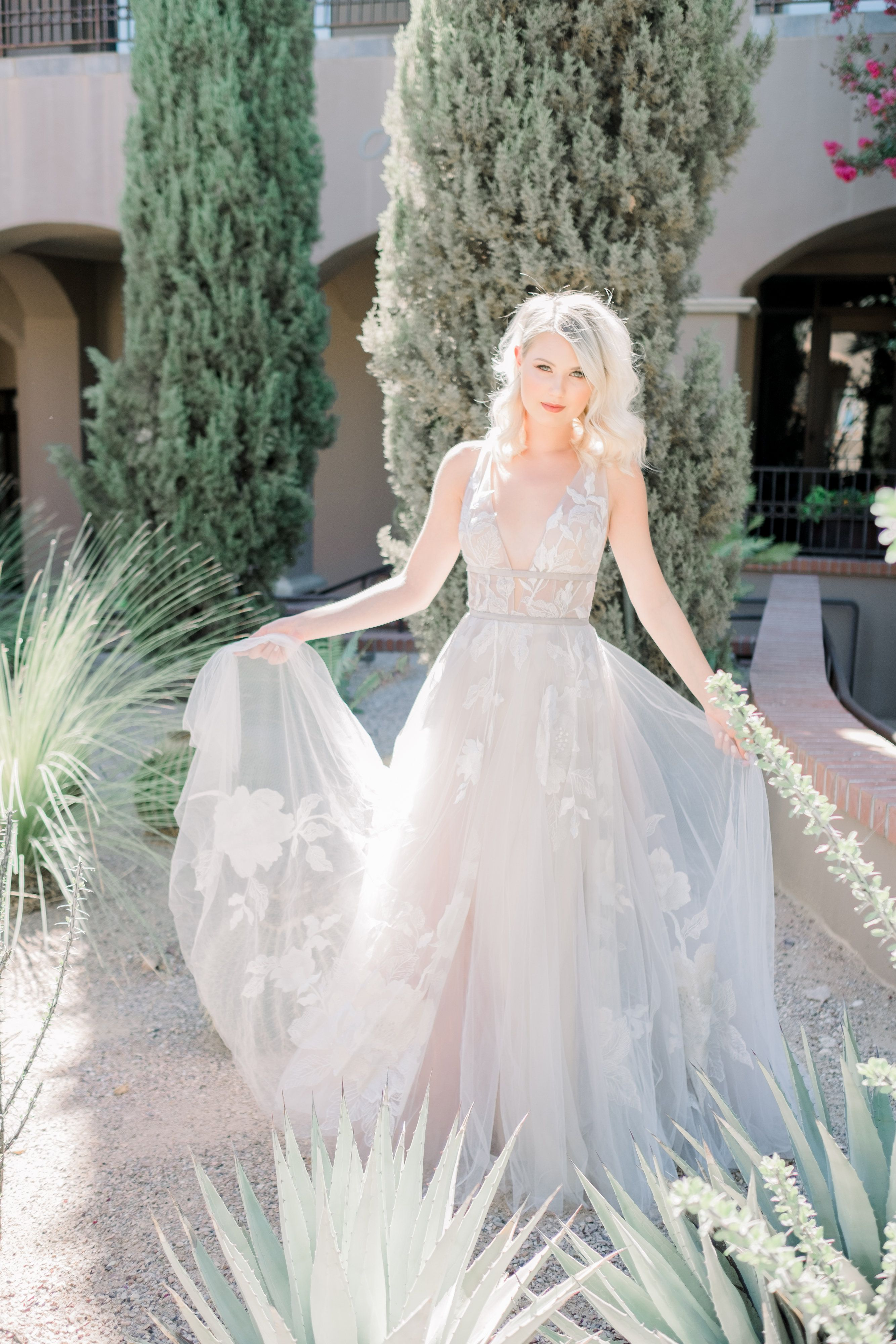 Willowby By Watters Galatea Weddingdress From J Bridal Boutique