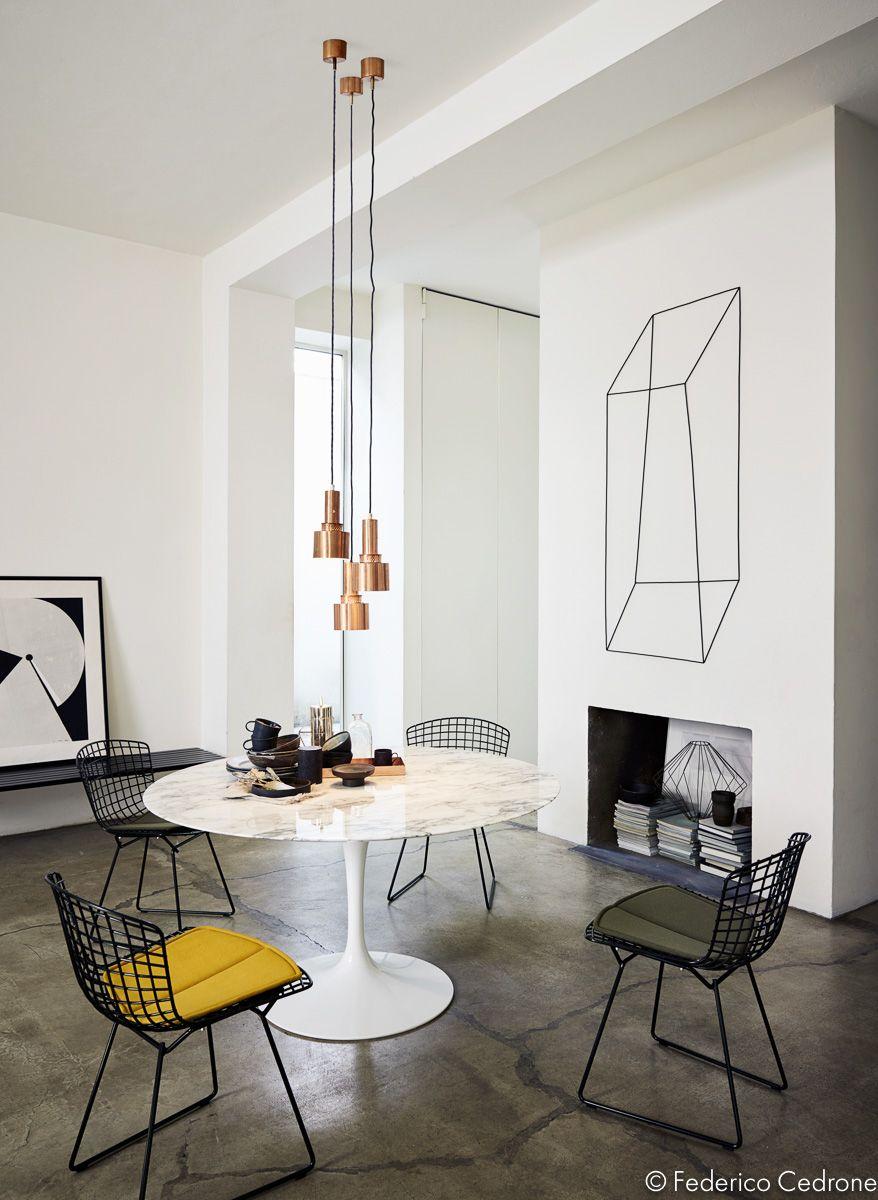 pin von florian schmidinger auf runde tische round tables pinterest esszimmer st hle und. Black Bedroom Furniture Sets. Home Design Ideas
