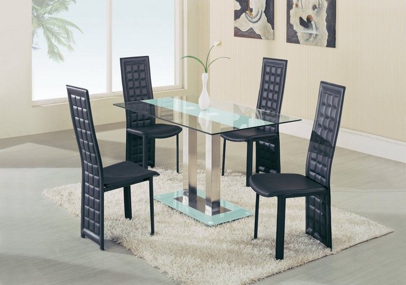 Global Furniture Dining Room Sets Gl D2108dt