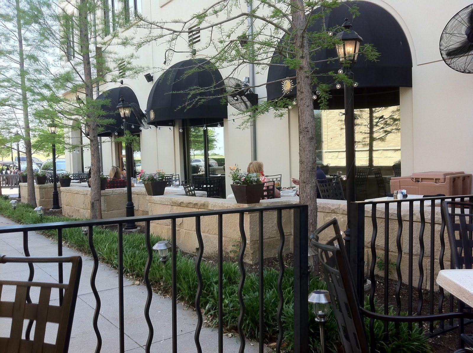 Catina Laredo Patio ~ Frisco, TX · Fine DiningFort ...