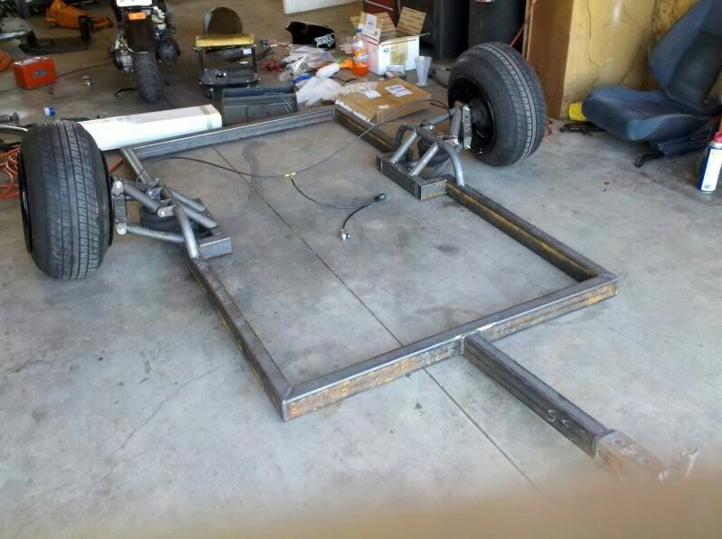 Pin By Michael Wilkinson On Camper Trailer Off Road Camper Trailer Car Trailer Jeep Trailer