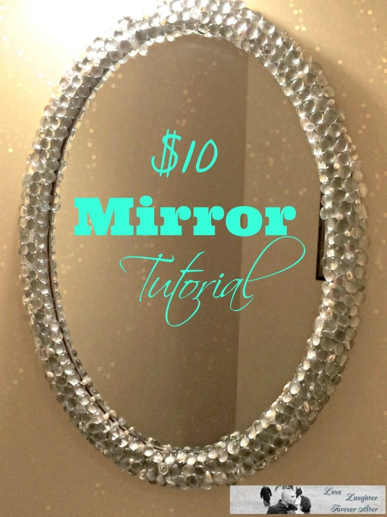 10 Mirror Make Over Real Advice Gal Diy Home Decor