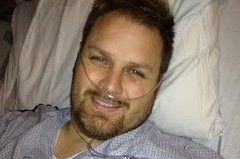 Help support Clint the Cancer Warrior . Thank you to so many of you for your prayers and support.