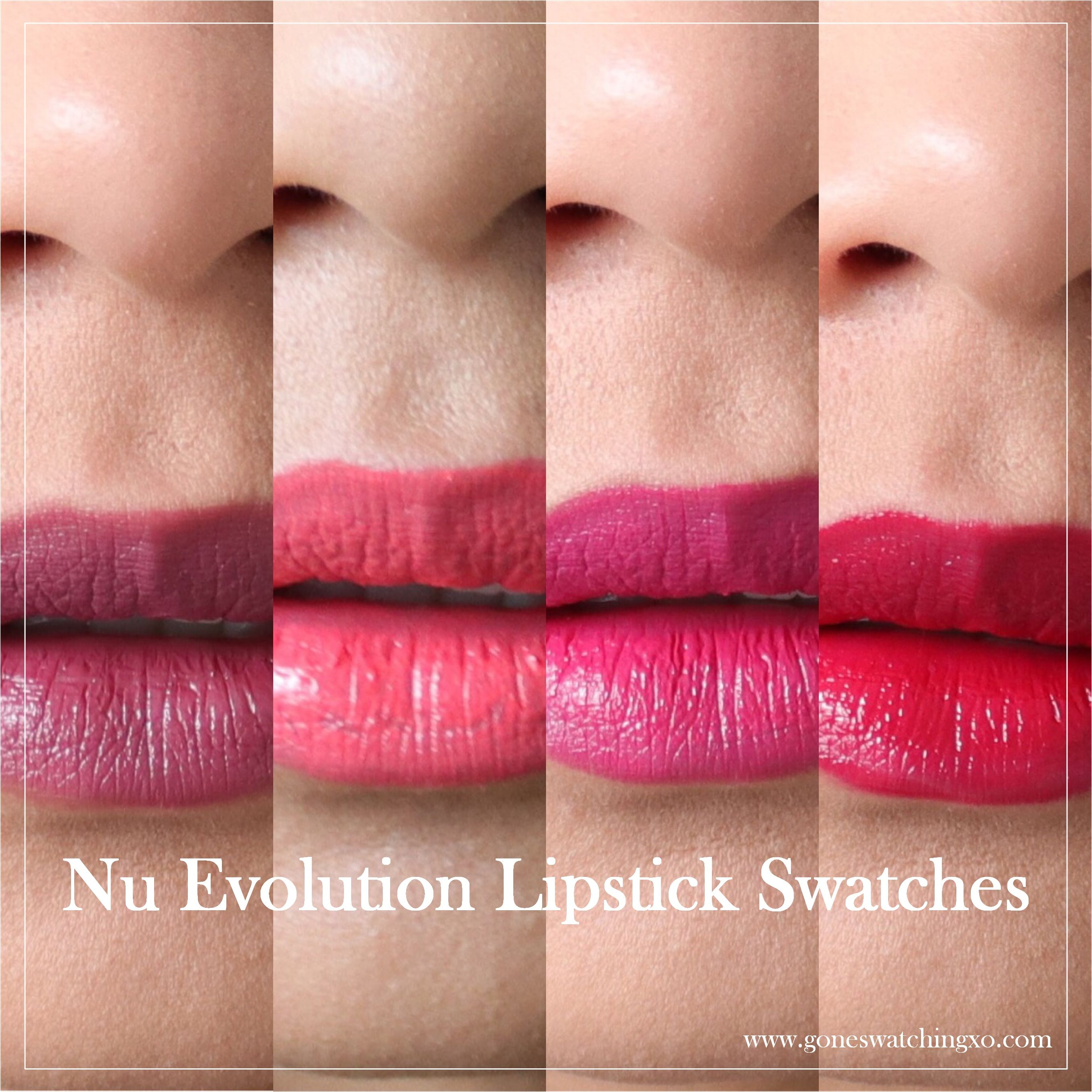 Pin On Organic And Natural Makeup Swatches