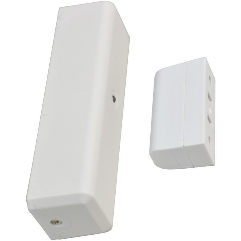 Linear Z-wave Wireless Door And Window Sensor | Windows ...