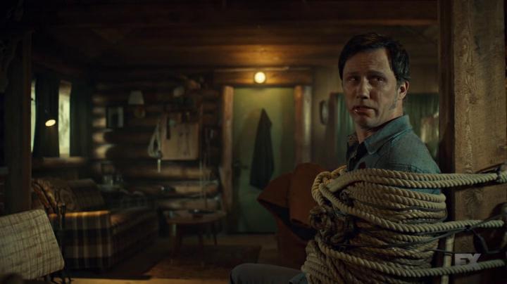 "Fargo 2x08 ""Loplop"" - Dodd Gerhardt (Jeffrey Donovan)"