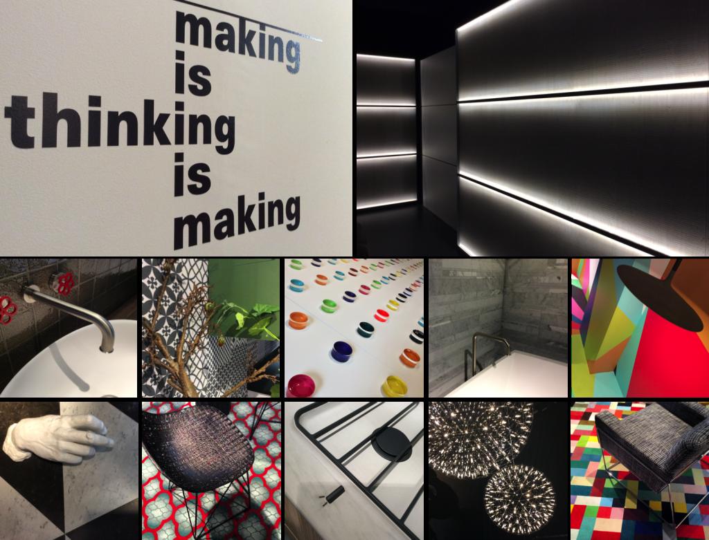 Global Inspirations Design Milan Design Week 2016 - Global Inspirations Design