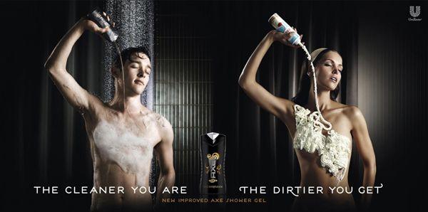 「シャワー 広告」の画像検索結果