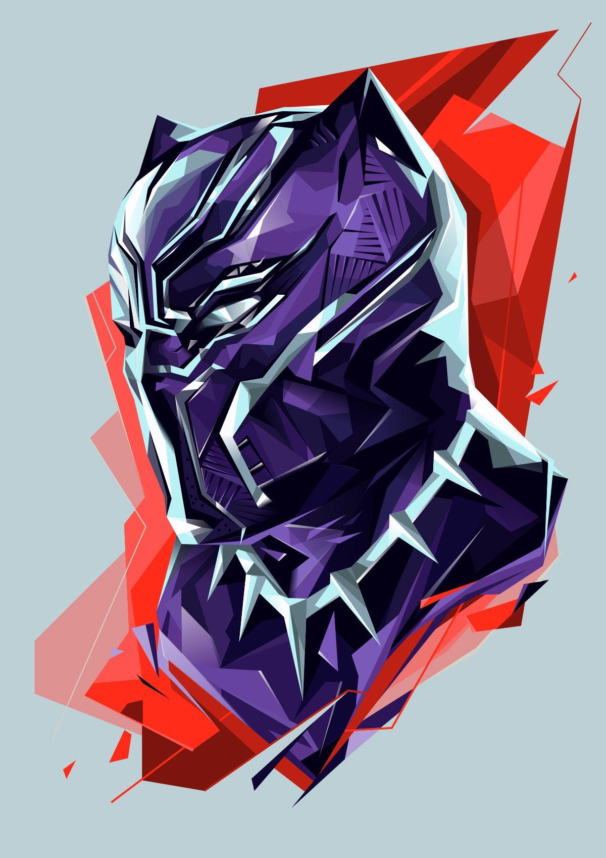 Black panther Black panther marvel, Marvel heroes