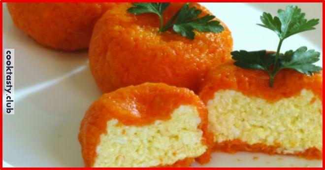 Ингредиенты: яйца вареные — 2 штуки твердый сыр — 150 ...