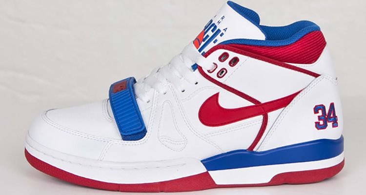 Vintage Nike Air Revolution Size 10 Sixers Colorway