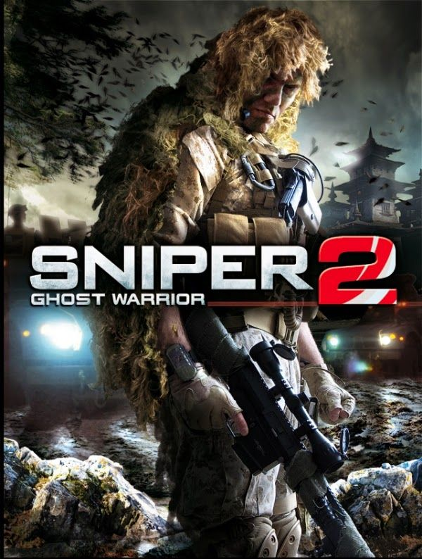 sniper ghost warrior 1 compressed pc game free download