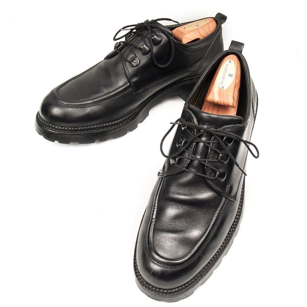Cole Haan Oxford Shoes 12 M Vibram Lug Sole Black Leather Laceup Work Heavy Duty Colehaan Oxfords Shoes Mensshoes Some Oxford Shoes Cole Haan Oxford Shoes [ 1000 x 1000 Pixel ]