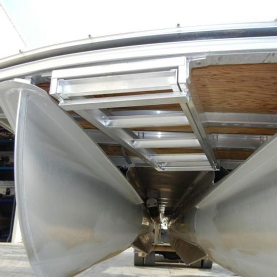 Pin By Ericka Corrie On Pontoon Boat Ladders Pontoon