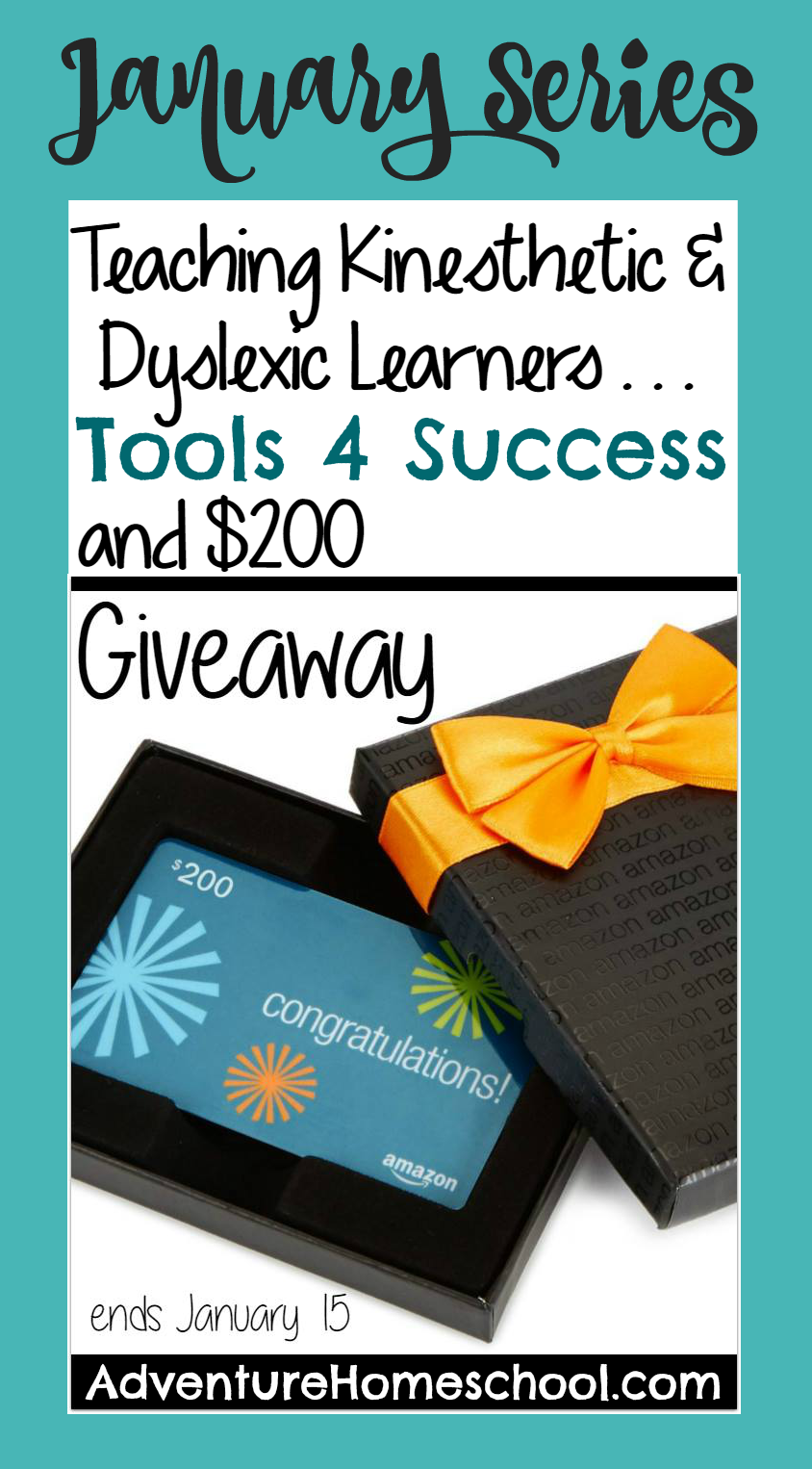 Tools for Teaching Kinesthetic and Dyslexic Learners | Blog