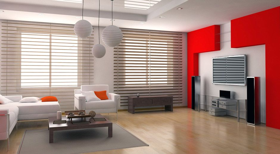 Gramisi Građevinski Radovi Best Living Room Design Minimalist