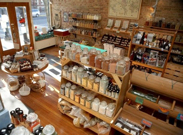 Secrets Of The Spice Trade How To Run A Spice Shop