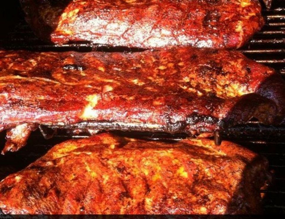 15 Bbq Rib Restaurants In Alabama You Must Try Bbq Ribs Ribs Restaurant Best Barbecue Sauce