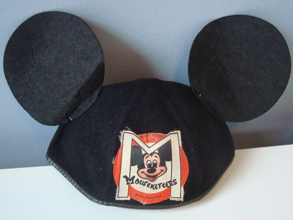 Image result for original mickey mouse ears